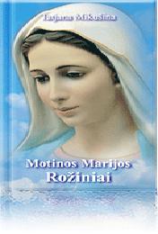Motinos Marijos Rožiniai