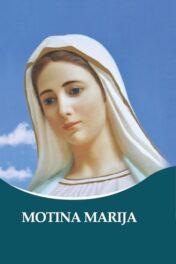 MOTINA MARIJA